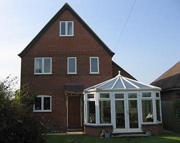Oxfordshire Lofts Case Study Structure Loft Conversion