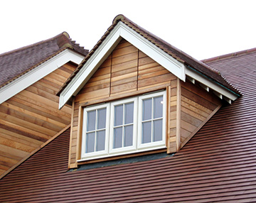 Oxfordshire Loft Conversions Case Study Pitched Roof